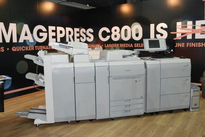 Copies And Document Scanning